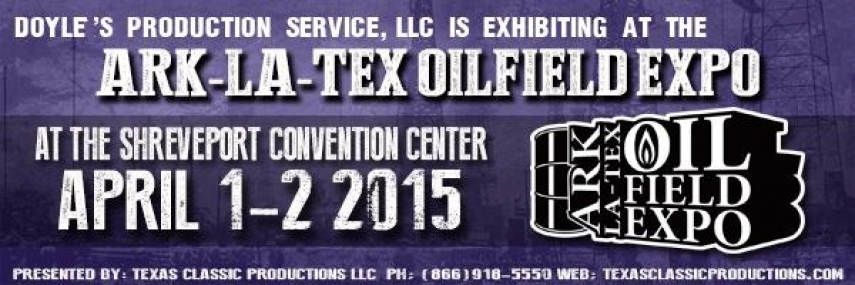 ARK-LA-TEX Oilfield Expo