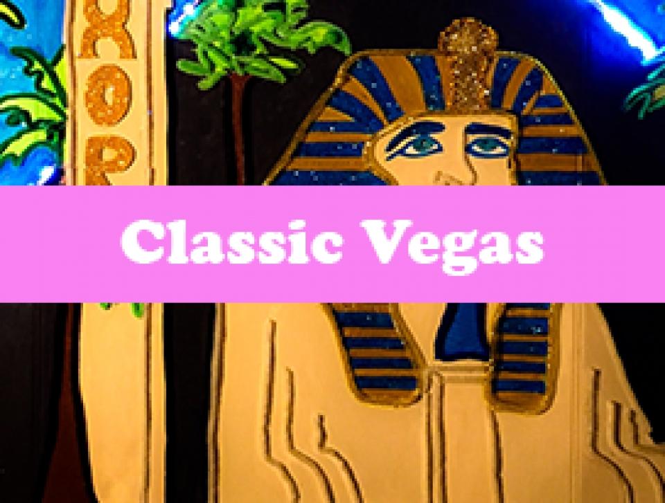 Classic Vegas